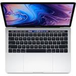 Notebook Apple MacBook Pro 13,3'' Silver Touch Bar, i5 2,3GHz, 8GB, 256GB, macOS, CZ (2018)