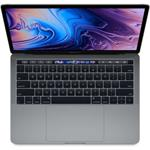 Notebook Apple MacBook Pro 13,3'' Space Gray Touch Bar, i5 2,4GHz, 8GB, 512GB, macOS, CZ (2019)